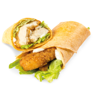 Chicken-Wrap